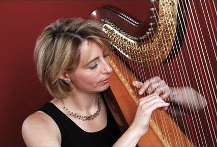 Konstanze JARCZYK (harpe)