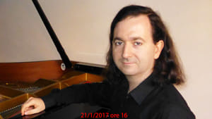 Abel SANCHEZ AGUILERA (piano)