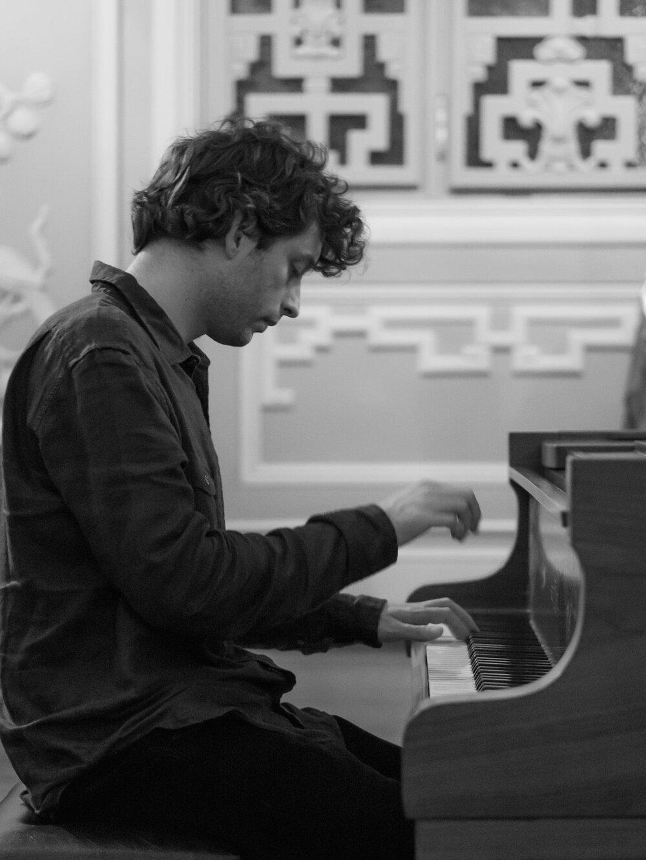 Robin STEPHENSON (piano)