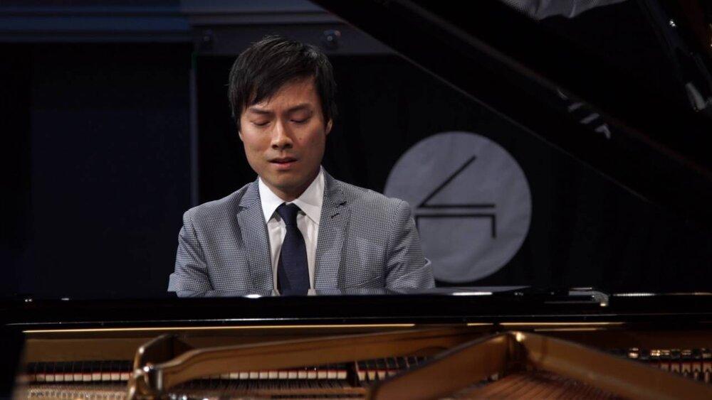 Thomas YU (piano)
