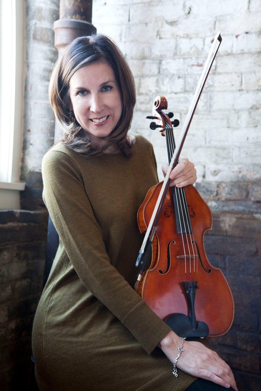 Kate HAMILTON (alto)