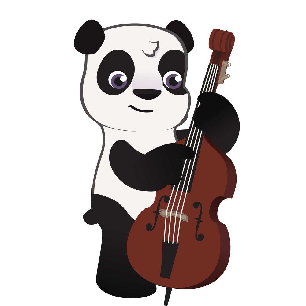 Louis the Panda