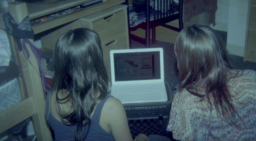 online shopping 2010