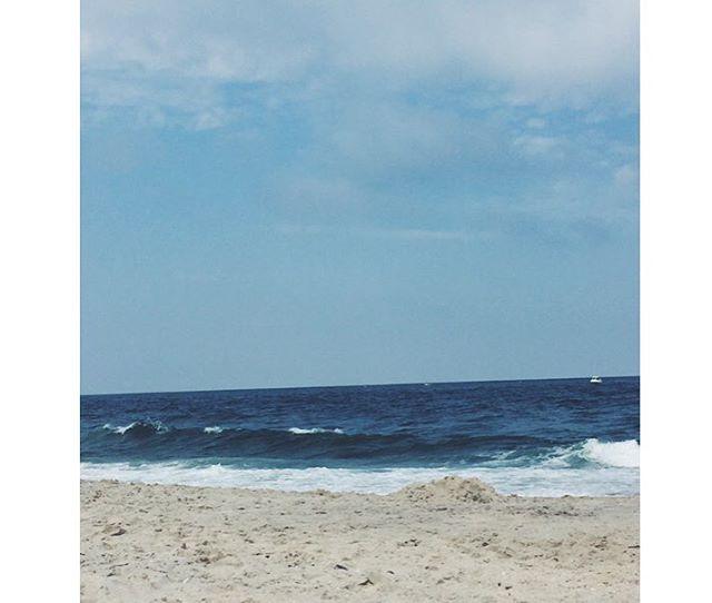 Might as well enjoy the day #beach #beachlife