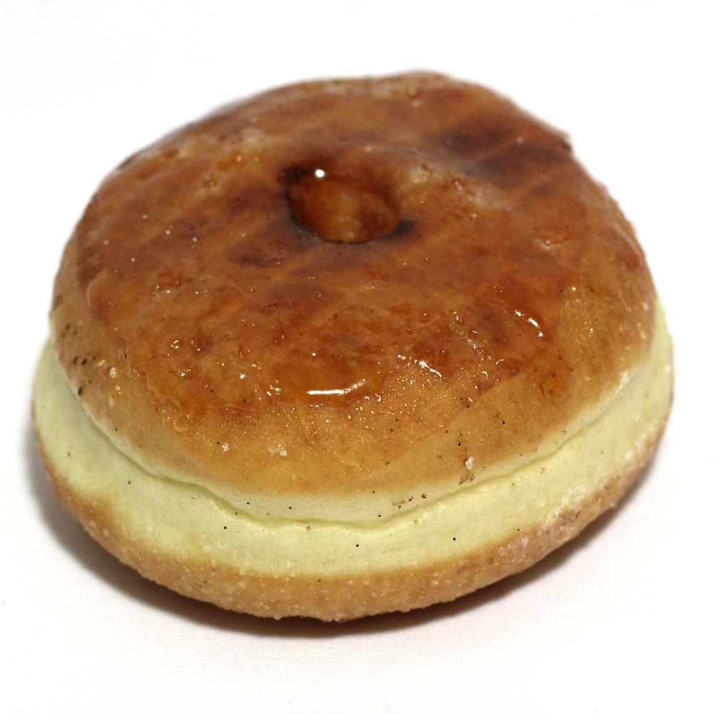 Vanilla Chai Crème Brûlée