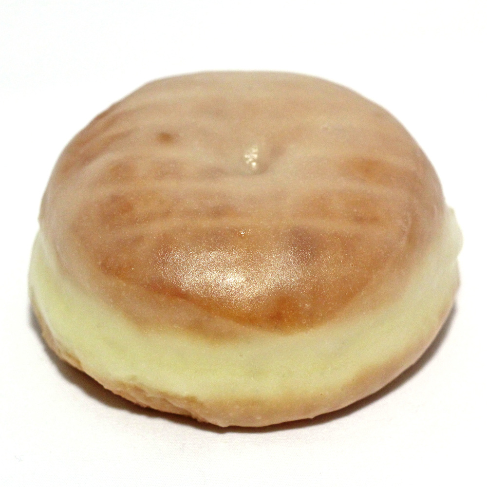 Vanilla Bean Glazed