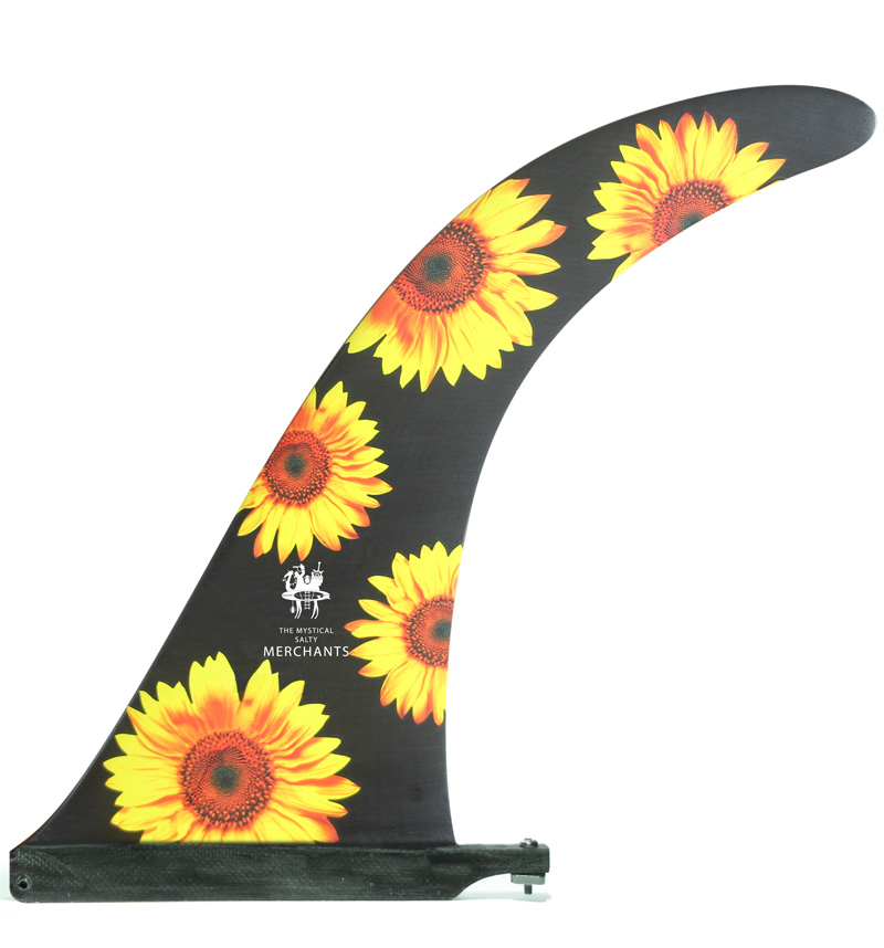 A good alternative for extreme vee bottoms or wide tail boards.
