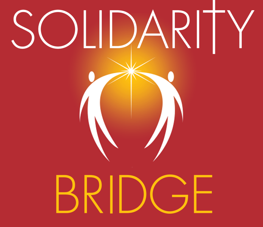Solidarity Bridge  works for healing and empowering in Latin America through medical and fair trade programs in Bolivia and Paraguay.  For over a decade, director Mateo Hinojosa has worked closely with Solidarity Bridge staff, volunteers, Bolivian partners and patients, as well as other producers, to create  seven short documentaries , including a PBS Visionaries