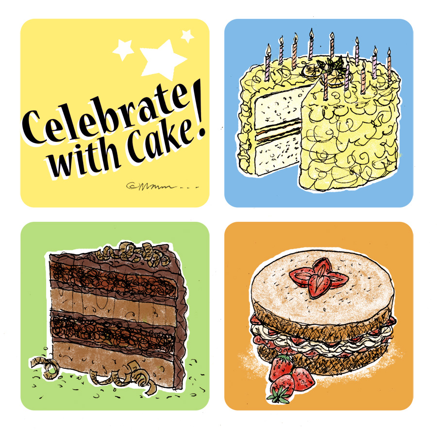 ©2014 Celebrate with Cake!