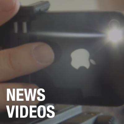 NEWS VIDEOGRAPHY