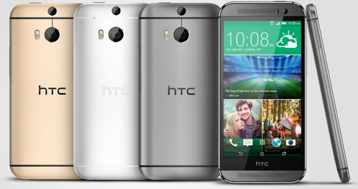 Evolved for HTC