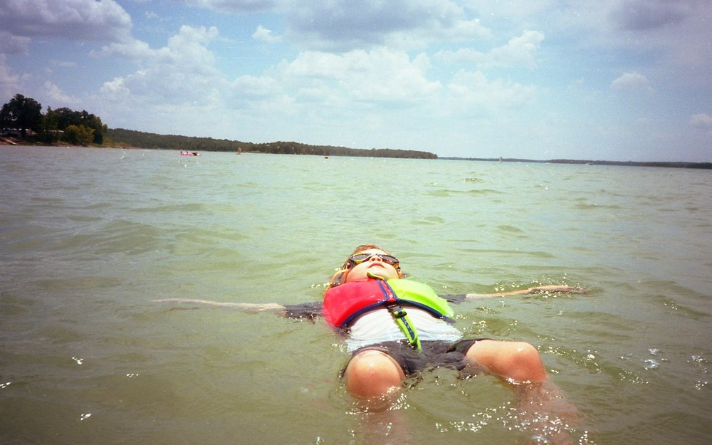 Waterproof Camera, a must!