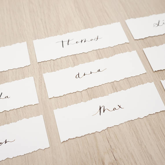 Click to view    simple  script name cards     VISIT LINK