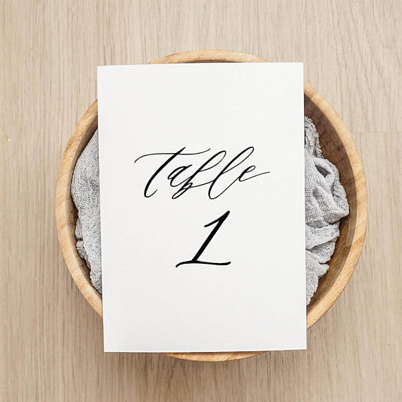 Click to view    table numbers 3    VISIT LINK