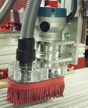 Building The Krmx02 Cnc Kronos Robotics