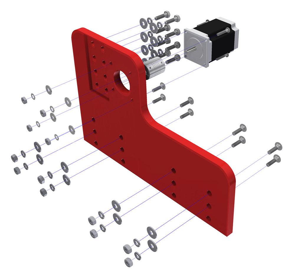 gantry brace motor end assemblyexpl.jpg