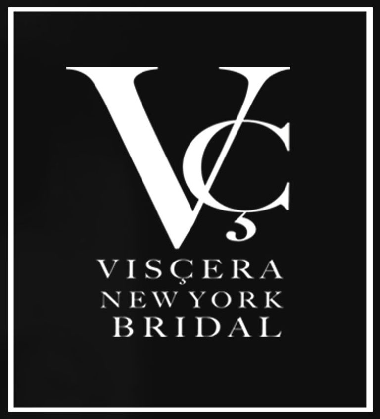 VISÇERA NY: Demi-couture Bridal & Eveningwear