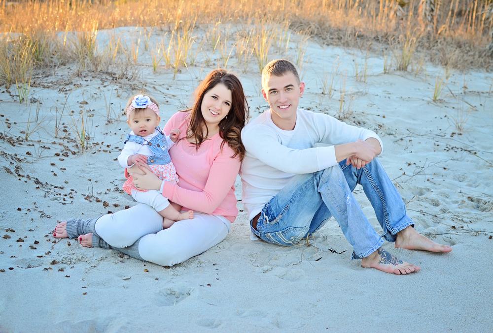 Inman Family
