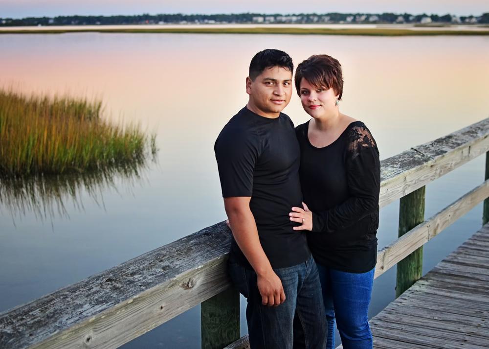 Carlos & Ashley