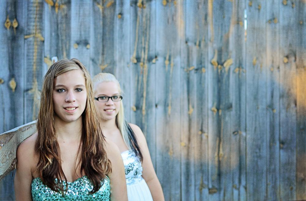 Jenna & Tiffany