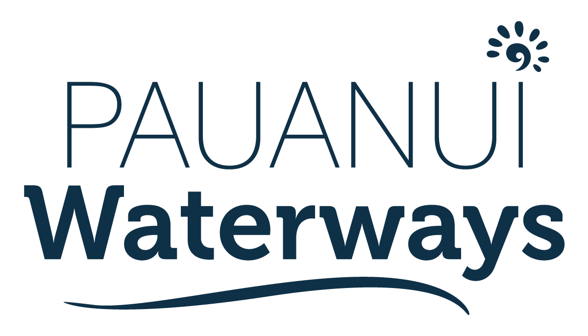 Pauanui Waterways