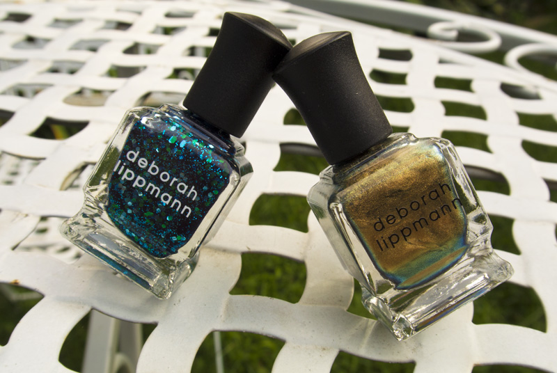 Topbox, June 2015: Deborah Lippmann Swagga Like Us & Across the Universe