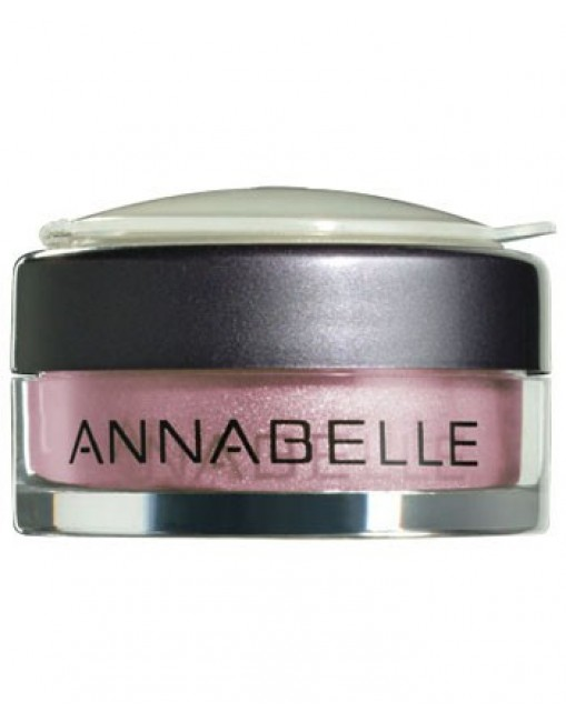 Annabelle Golden Pink Mineral Pigment Dust