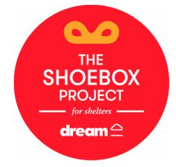 Shoebox Project Logo