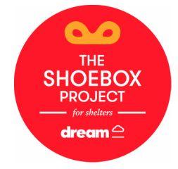 Shoebox Project Logo