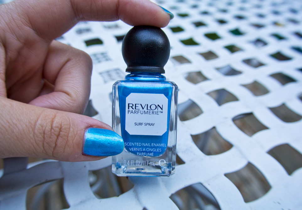Revlon Parfumerie Surf Spray