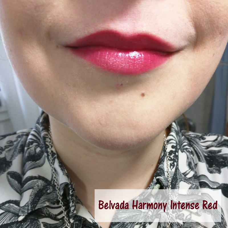 Belvada Harmony Intense Red
