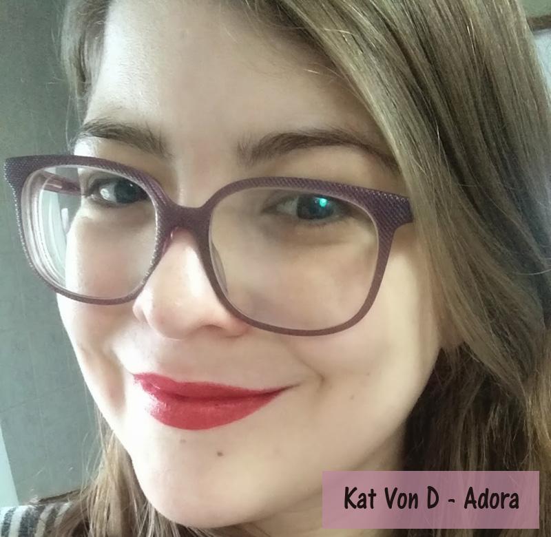 Kat Von D Adora
