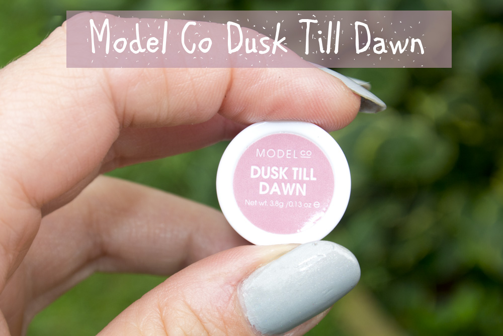 Model Co - Dusk till Dawn