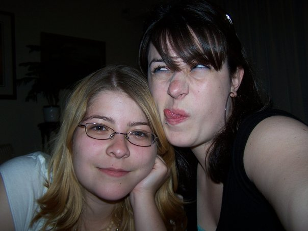 2006 - SO fresh. What is makeup even?