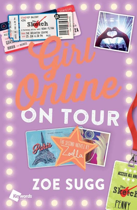 Girl Online On Tour!