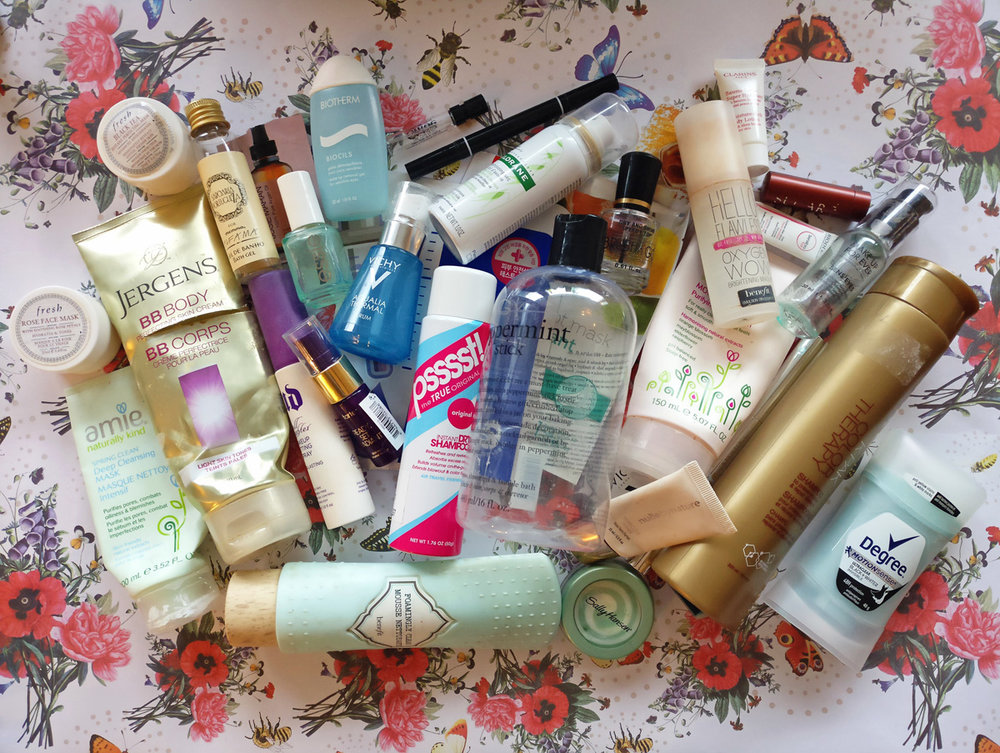 SeptemberOctober2018-Empties-Pile.jpg