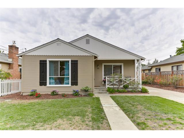 1827 Madison Ave. // $1,070,000