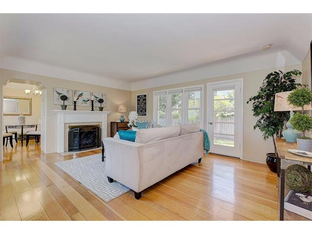 2621 Hopkins Ave. // $1,138,000