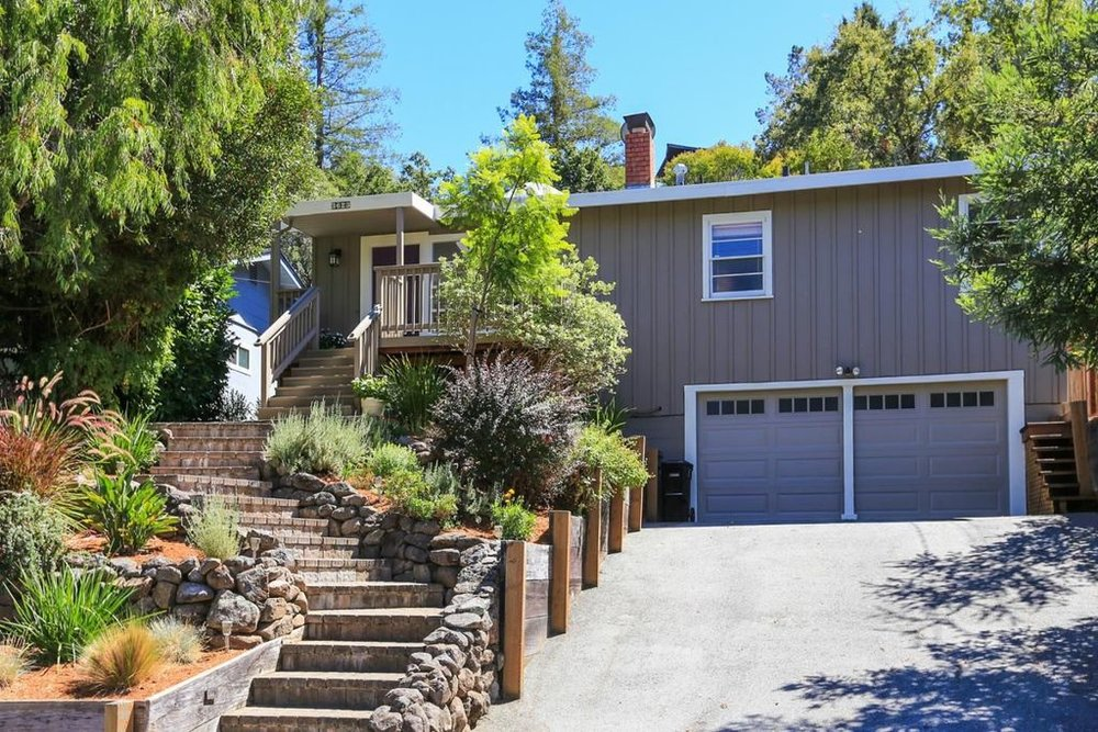 3623 Glenwood Avenue. Sold for $1,350,000.