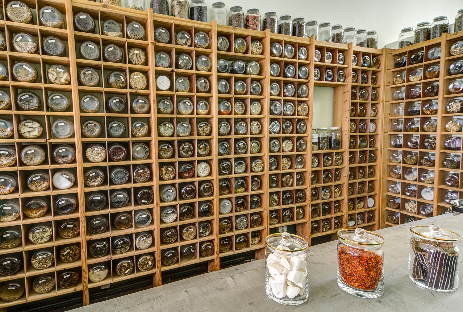 Chinese herbal products - A Modern Take On An Ancient Medicine