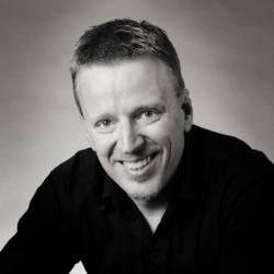 Creative Director - Brian Geraths
