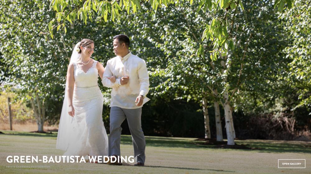Bautistas Married