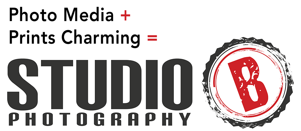 Studio B Photography (formerly Prints Charming & Photo Media) Lake Oswego / Portland OR - (503) 246-3056