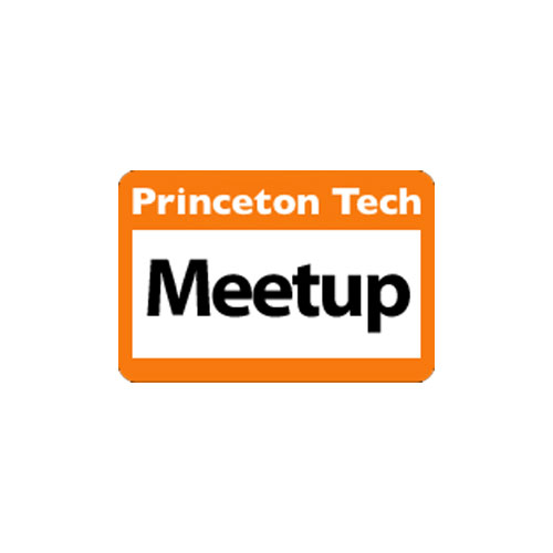 Princeton Tech Meetup Featured Speaker