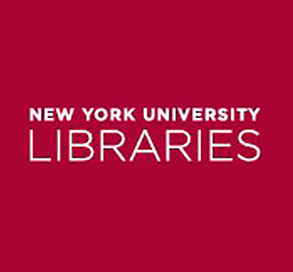 NYU Libraries unCommon Salon Series