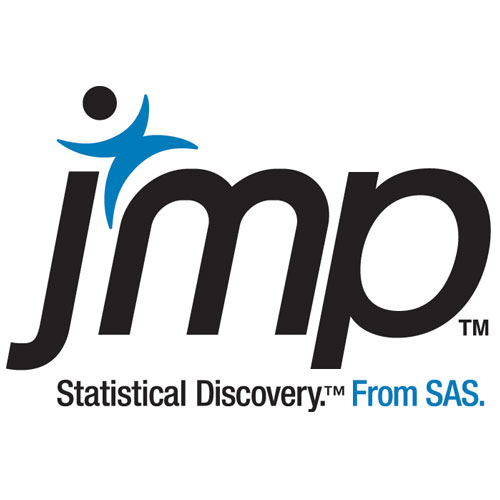 JMP Explorer Series Data Visualization