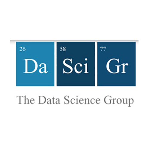 The Data Scientist Group Meetup