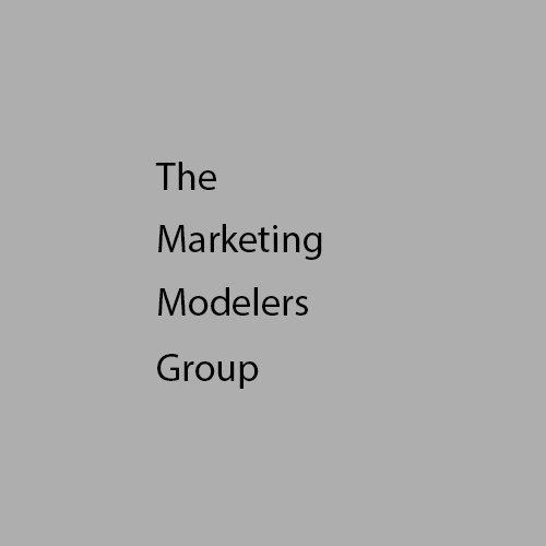 Marketing Modelers Group