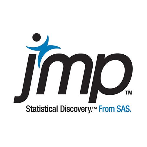JMP Explorer Series