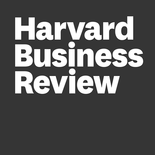 Harvard Business Review Live Whiteboard Session